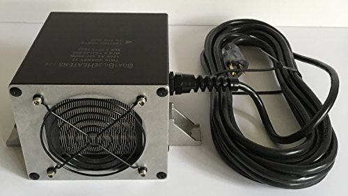 Twin Hornet 45 800W Boat Bilge Engine Compartment Heater (Super Cool Slide Rule compare prices)