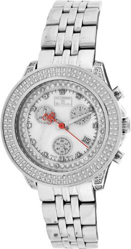 JOE RODEO JPTL4 0119M2VM2NB - Reloj para mujeres color blanco
