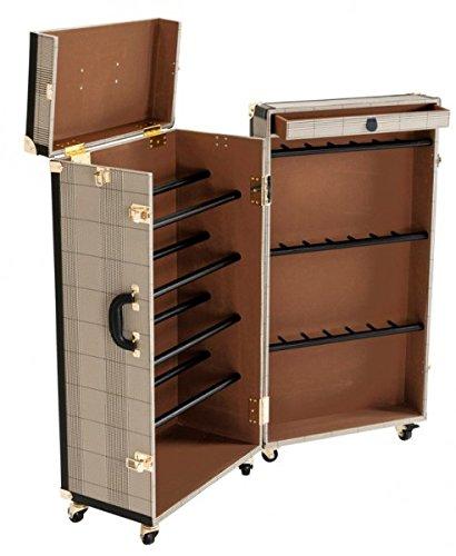 casa-padrino-luxus-schuh-schrank-im-vintage-koffer-design-kommode-art-deco-barock-jugendstil-koffers