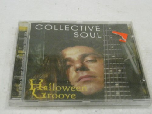 Collective Soul Halloween Groove by Collective Soul
