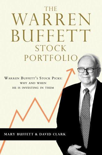 Warren Buffet Stock Portfolio: Warren Buffett Stock Picks: Why and When He is Investing in Them