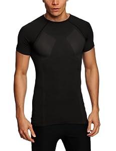 Alpinestars Men's MTB Top Tech Layer Underwear Shorts - Black, XX/XXX-Large