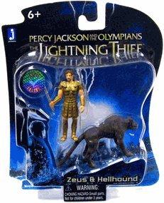Amazon Com Percy Jackson Amp The Olympians The Lightning