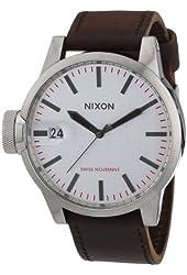Nixon Chronicle Watch