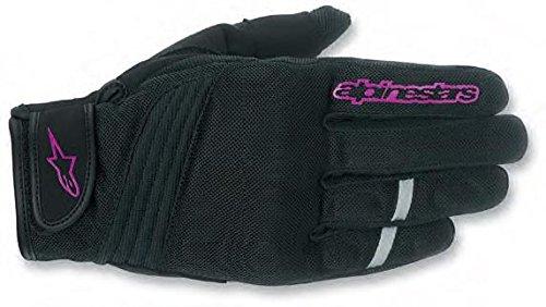 ALPINESTARS Asama Air Glove Textile Black Small