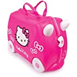 Trunki Ride-on Suitcase - Hello Kitty (Pink)