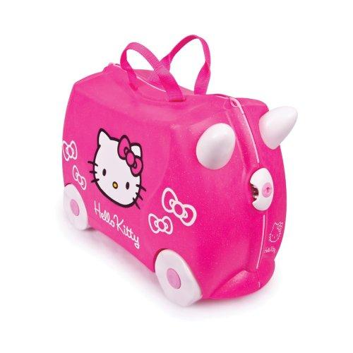Trunki Trunki: The Original Ride On Suitcase NEW, Hello Kitty