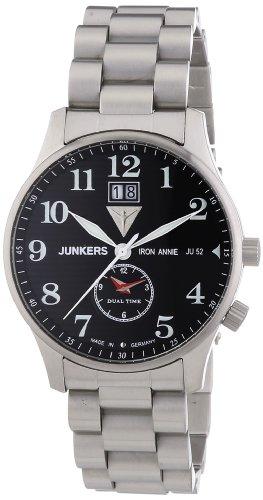 Junkers Iron Annie JU52, Orologio da polso Uomo