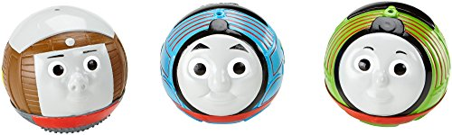 Fisher-Price My First Thomas & Friends Rail Rollers 3-Pack (Fisher Price My First Family compare prices)