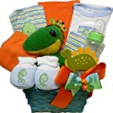 Baby You're Dino-mite! Boy Gift Basket