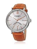 Akribos XXIV Reloj de cuarzo Man AK845SSBR 46 mm