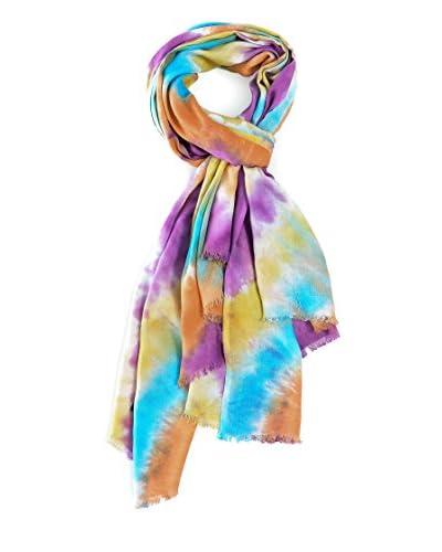 Marina D'Este Stola Multicolore