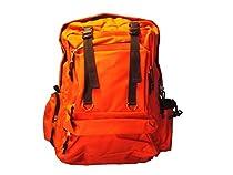 Blaze Orange Hunting Hiking Backpack