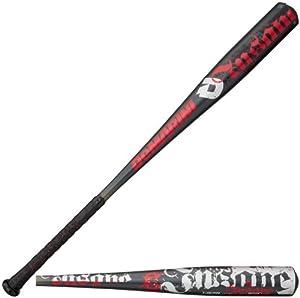 Buy DeMarini 2014 Insane WTDXINC BBCOR Baseball Bat (-3) by DeMarini