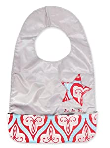 Ju-Ju-Be Be Neat Bib by Ju-Ju-Be