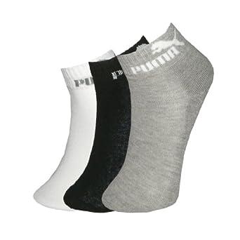 puma ankle socks