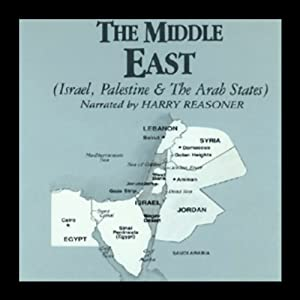 The Middle East Audiobook