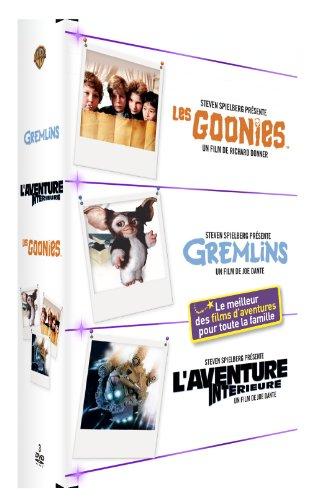 """Les Goonies + Gremlins + L""""aventure intérieure"""