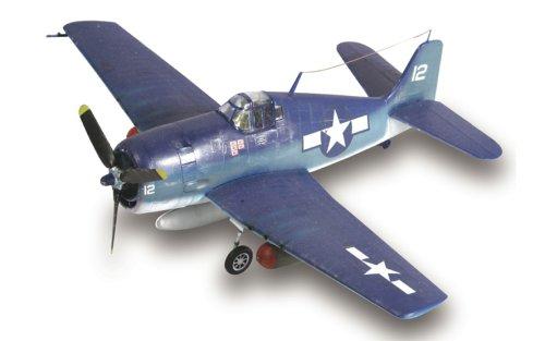Lindberg F-6F Hellcat - 1