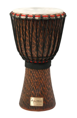 tycoon-percussion-taj-12co-handgeschnitzte-djembe-12-zoll-305-cm-orange