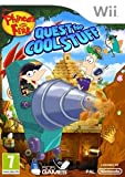 Phineas and Ferb : Quest for Cool Stuff (Nintendo Wii)