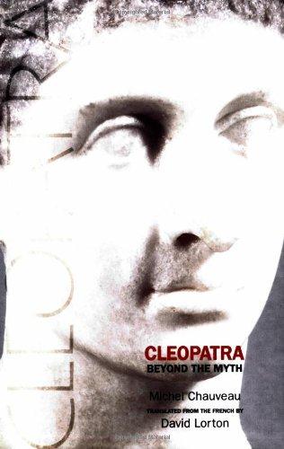 Cleopatra: Beyond The Myth