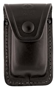Wenger 89802Wenger Swiss Army Knife Leather Pouch Extra Large Size Designed To 3.5-Inch Long Knives