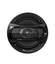 Pioneer - TS A635 16 cm, 3-way Speaker