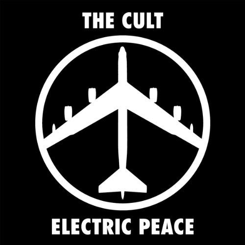 The Cult - Electric Peace - Zortam Music
