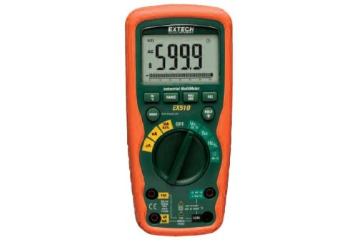 Extech EX510 MultiMeter