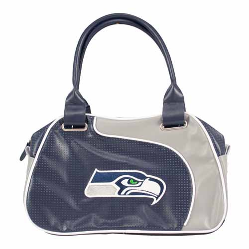 NFL Seattle Seahawks Perf-ect Bowler Bag at Amazon.com