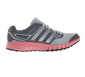 adidas Performance Women's Galactic Elite Women's Running Shoes,Grey/Silver/Super Pop,5 M US