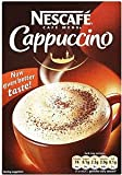 Nescafe Cappuccino Sachets