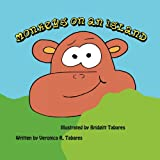 img - for Monkeys on an Island book / textbook / text book