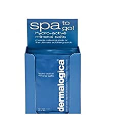 Dermalogica Hydro-Active Mineral Salts, 12 Ounce