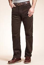 Corduroy Trousers [T17-8506B-S]