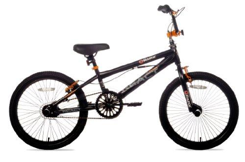Razor React Boy's Freestyle Bike (20-Inch Wheels)