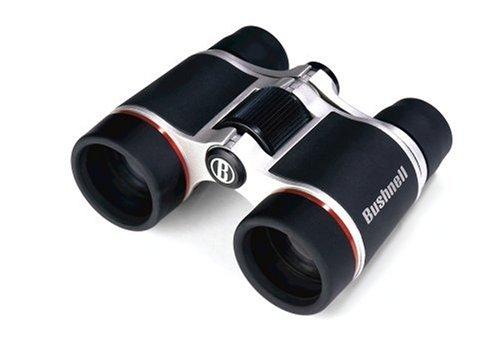Bushnell 4X30 Instafocus Compact Powerview Binocular
