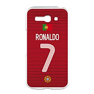 Amazon.com: BeCool Alcatel One Touch Pop C9 Cover World Cup Ronaldo