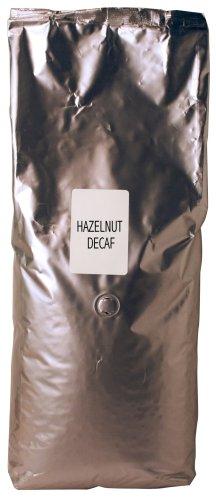 Melitta Hazelnut Decaf Whole Bean Coffee, 5-Pound Bag