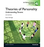 img - for By Susan C. Cloninger Theories of Personality: Understanding Persons (International ed of 6th revised ed) book / textbook / text book