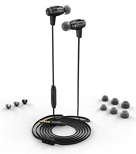 Sentey LS 4215 Oryon Plus In-ear Headphones