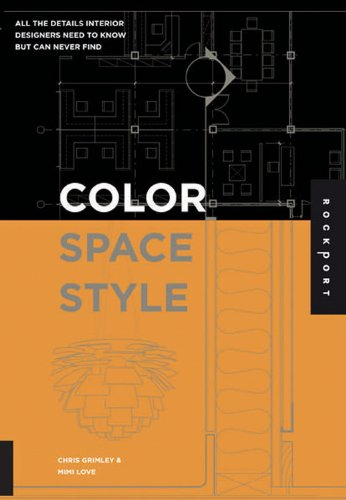 Color, Space, and Style: All the Details Interior...