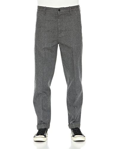 Levi's Pantalón Casual Gris