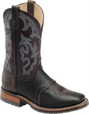 "Double-H Men's 11"" Ice Roper Boot Style: DH4302"