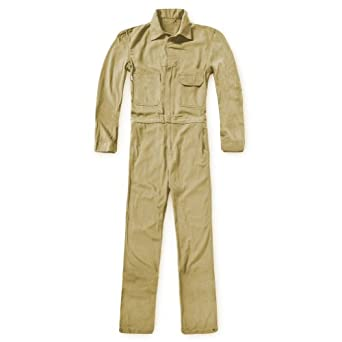 tyndale s frc unlined coverall with leg