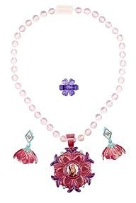 Frozen Anna's Jewelry Set