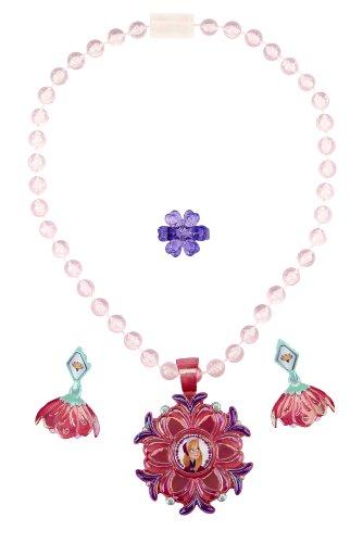 Frozen-Annas-Jewelry-Set