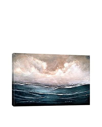 Heather Offord Set Sail Gallery-Wrapped Canvas Print