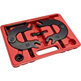 Camshaft Holding And Alignment Tool Set 5pc For Audi 3 Pack/S